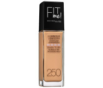 Nr. 250 - Sun Beige Foundation 16.0 g