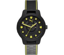 -Uhren Quarz Bicolor 32012504