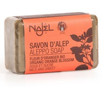 Aleppo-Seife - Orange 100g