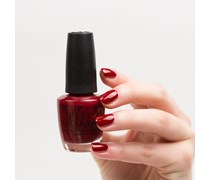 15 ml  Nr. W52 Got the Blues for Red Classics Creme Nagellack