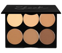 Contouring Gesichts-Make-up Make-up Set 12g
