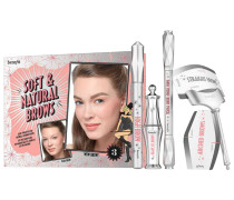 1 Stück  Medium Soft & Natural Brows Make-up Set