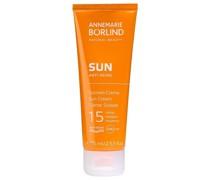LSF15 Sonnen-Creme Sonnenschutz 75.0 ml