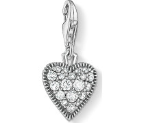 -Charm 925er Silber One Size 87657434