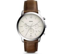 -Uhren Analog Quarz One Size 87362906