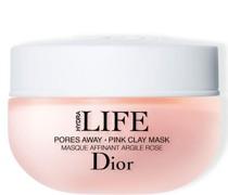 Pores Away Pink Clay Mask Gesichtsmasken 50.0 ml