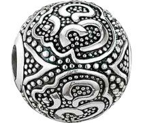-Bead 925er Silber One Size 86378620