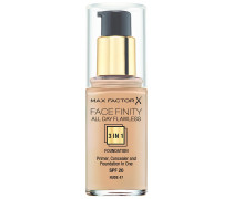 30 ml Nr. 47 - Nude Facefinity All Day Flawless 3 in 1 Foundation