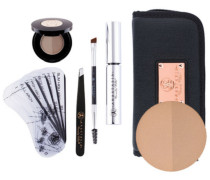 1 Stück  Nr1 Golden Blonde Brow 5-pieces Kit Make-up Set