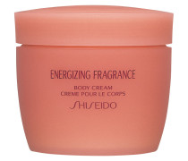 200 ml  Energizing Fragrance Body Cream Körperlotion