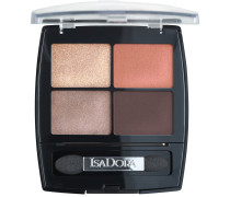 5 g Sunkissed Eye Shadow Quartet Lidschatten