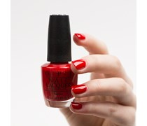 15 ml  Nr. N25 Big Apple Red Classics Creme Nagellack