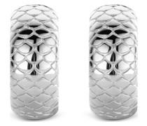 -Creolen 925er Silber One Size 32014817