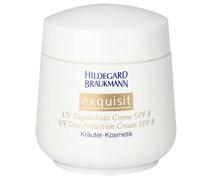 50 ml  UV Tagesschutz Creme LSF 8 Gesichtscreme