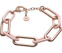 -Armband Edelstahl/Resin One Size 32012627