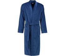 Bademantel Kimono 3714 saphir - 166