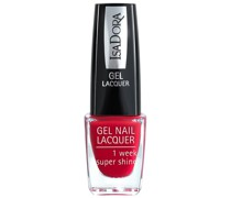 Nagellack Nagel-Make-up 6ml Kastanie