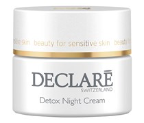 50 ml Detox Night Cream Gesichtscreme