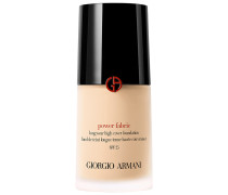 30 ml Nr. 02 Power Fabric Foundation