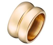 Ring für, Stainless Steel IP Gold