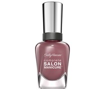 14.7 ml  Nr. 360 - Plum's the Word Complete Salon Manicure Nagellack