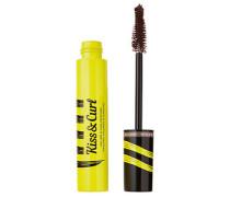 12.5 ml  Nr. 03 - Brown Kiss & Curl Mascara