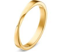 -Ring 925er Silber rhodiniert 50 32011551