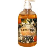 Olive & Tangerine Liquid Soap
