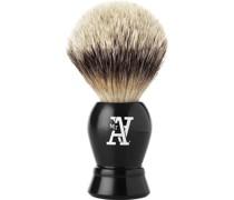 The Brush Silvertip Badger Hand Made
