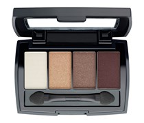 6 g Nr. 238 - Bronzed Almond Shades Color Catch Eye Palette Lidschatten