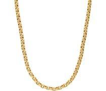-Kette 585er Gelbgold One Size 87489612