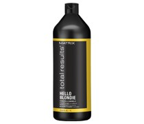 Total Results Haarpflege Haarspülung 1000ml