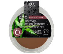 6 g  735 - Chocolate Refill Compact Foundation