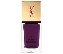 10 ml  Nr.15 Violet Baroque La Laque Couture Nagellack