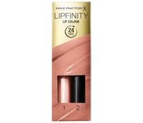 Lippenstifte Lippen-Make-up 2.3 ml Rosegold