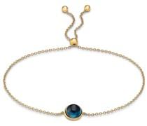 -Armband 375er Gelbgold Topas One Size 87559408