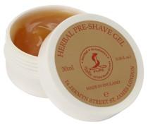 Herbal Pre-Shave Gel