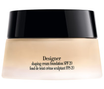 30 ml Nr. 02 Designer Cream Foundation
