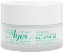 Super Rich Night Cream Nachtcreme 50.0 ml