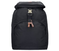 X-Travel Rucksack 39 cm Laptopfach