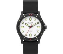 -Uhren Analog Quarz Blau 32013290