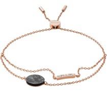 -Armband Edelstahl Naturstein One Size 88130219