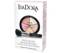 Puder Gesichts-Make-up Make-up Set