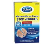Warzenentferner Freeze Fußcreme 80.0 ml
