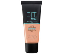Nr. 230 - Natural Buff Fit Me Matte & Poreless Foundation 30ml