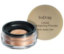 Puder Gesichts-Make-up 8g Rosegold
