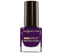 4.5 ml  Nr. 51 - Purple Twilight Effect Mini Nail Polish Nagellack