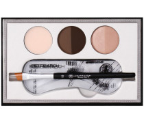 1 Stück  Brunette Beauty Express Eyebrow Kit Make-up Set