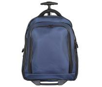 2-Rollen Rucksack-Trolley 43 cm Laptopfach