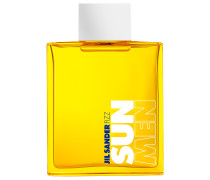 125 ml  Sun Men Fizz Eau de Toilette (EdT)